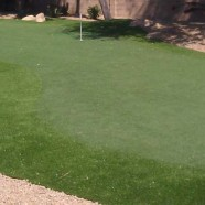 Putting Green 1