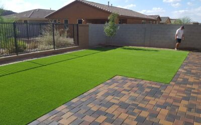Agape Turf Provides Highest Quality Artificial Grasses To Homeowners In Arizona