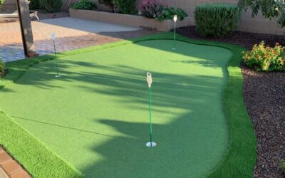 Agape Turf Offer Phoenix Area Clients Premium Grass, Quality Experience